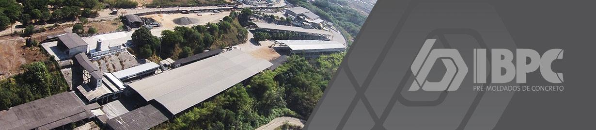 IBPC-Pré-moldados de Concreto