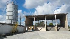 Centrais de Concreto