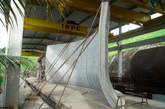 Planta PVC MVC - Braskem